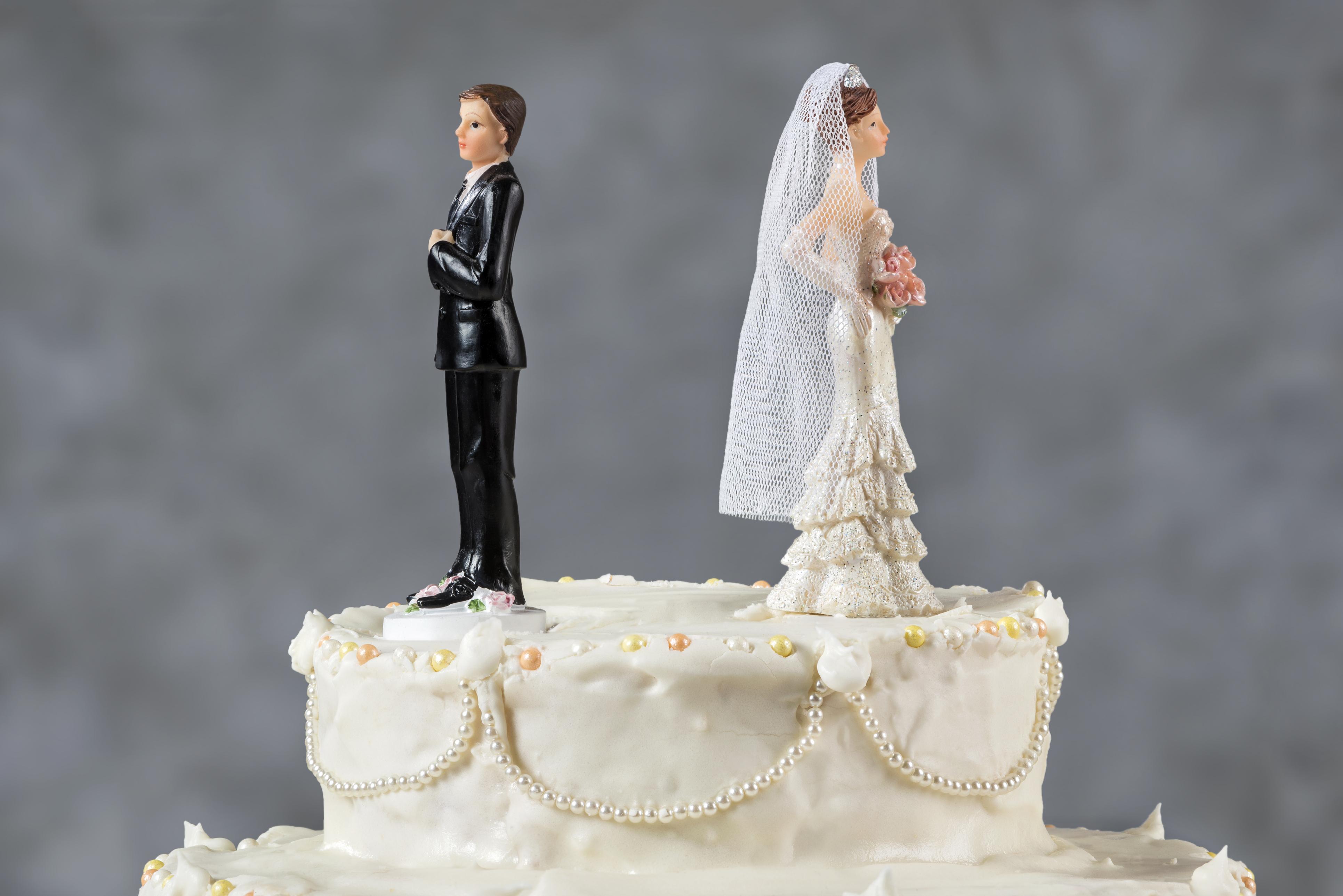 Дослідження з'ясувало: розлучення може бути заразним і навіть носити позитивний характер