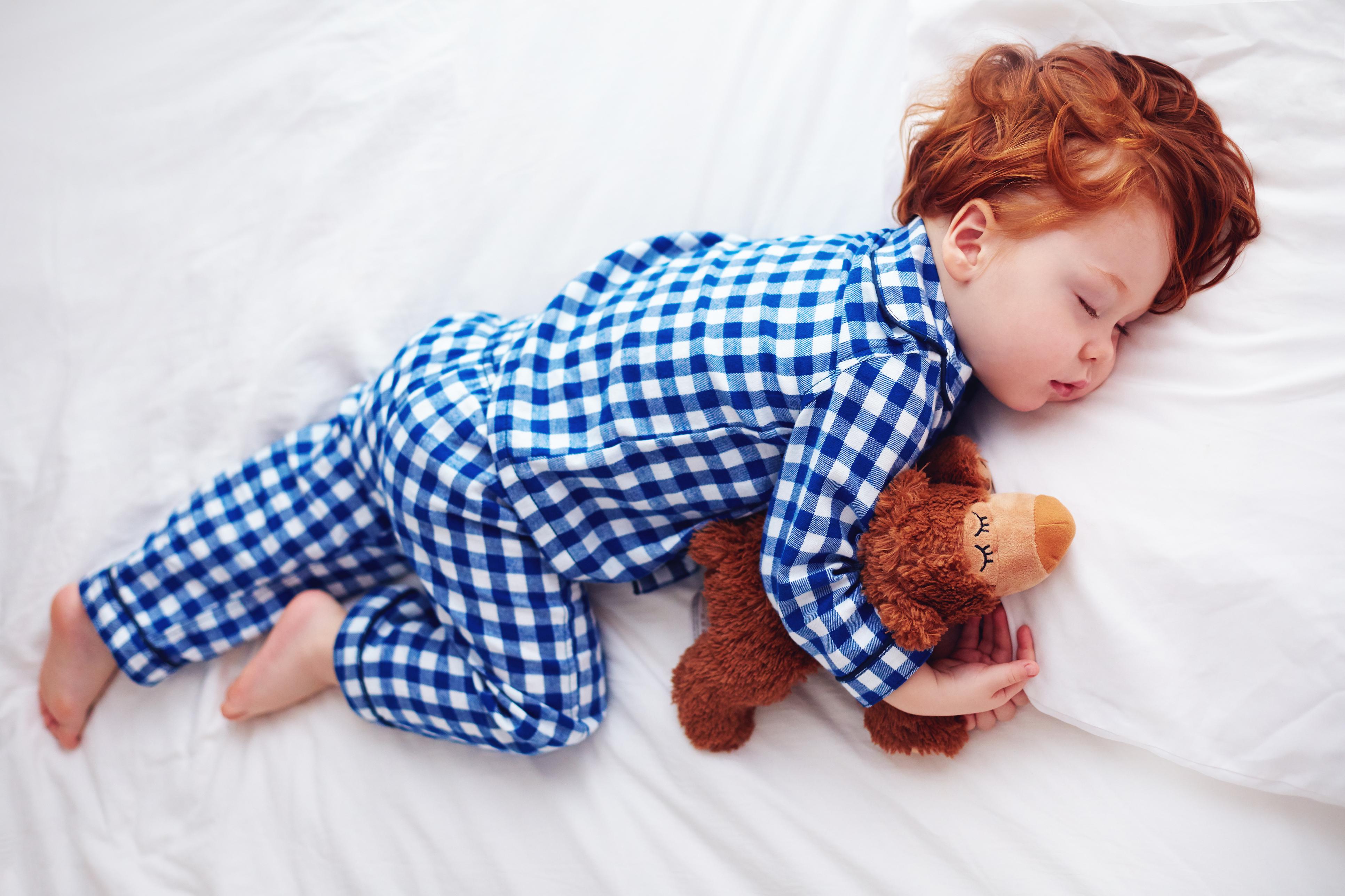 Скільки годин повинен спати дитина: непроста правда для турботливих батьків