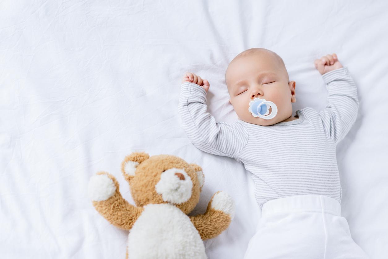 Як навчити дитину спати всю ніч: 3-денний гід для молодих батьків
