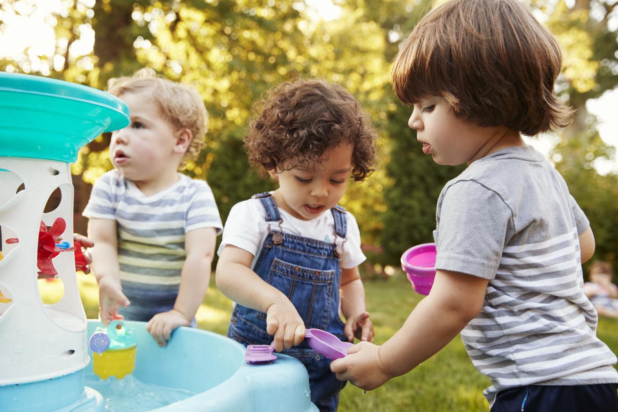 Жадібність або справедливість: чому ваша дитина не хоче ділитися