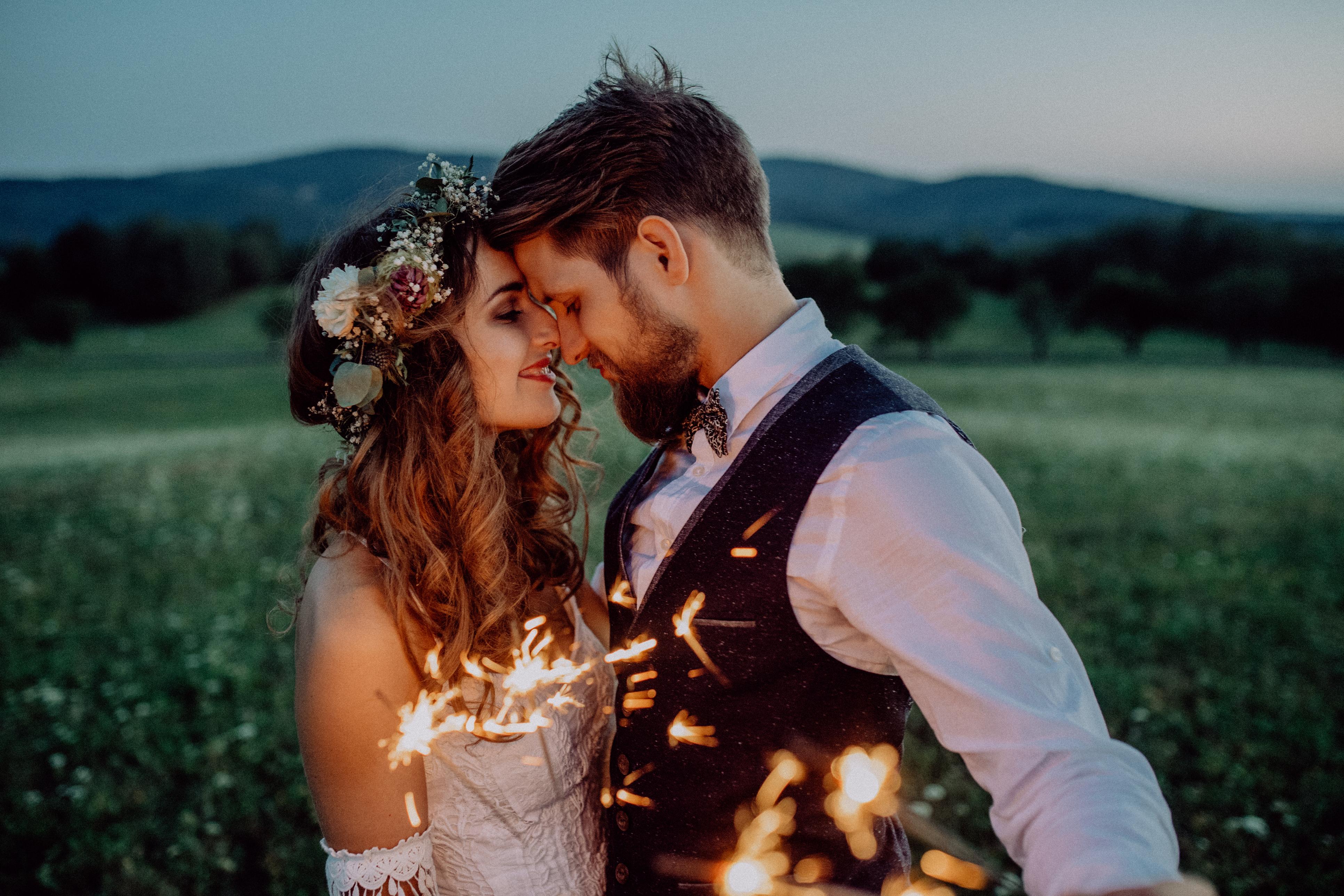 Помилки, які не варто робити після весілля