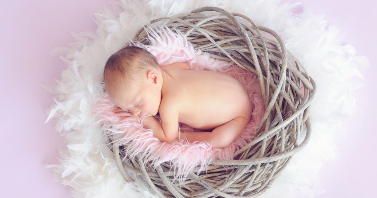 5 порад, які допоможуть налагодити міцний сон малюка