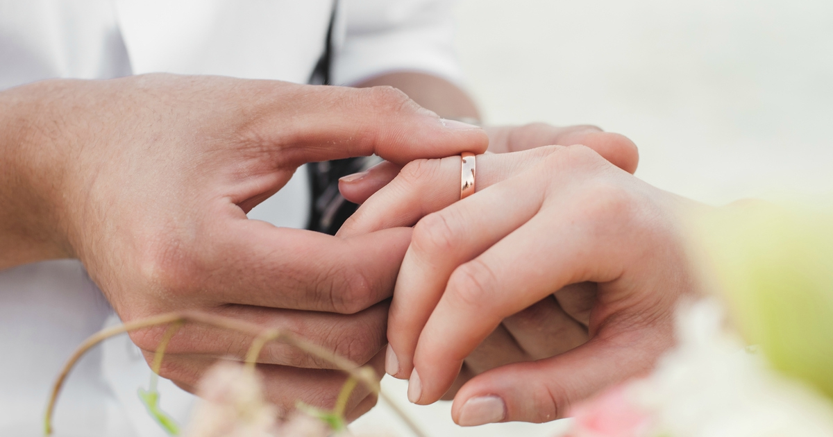 5 ознак нетривалого шлюбу, про яких варто замислитися перед весіллям