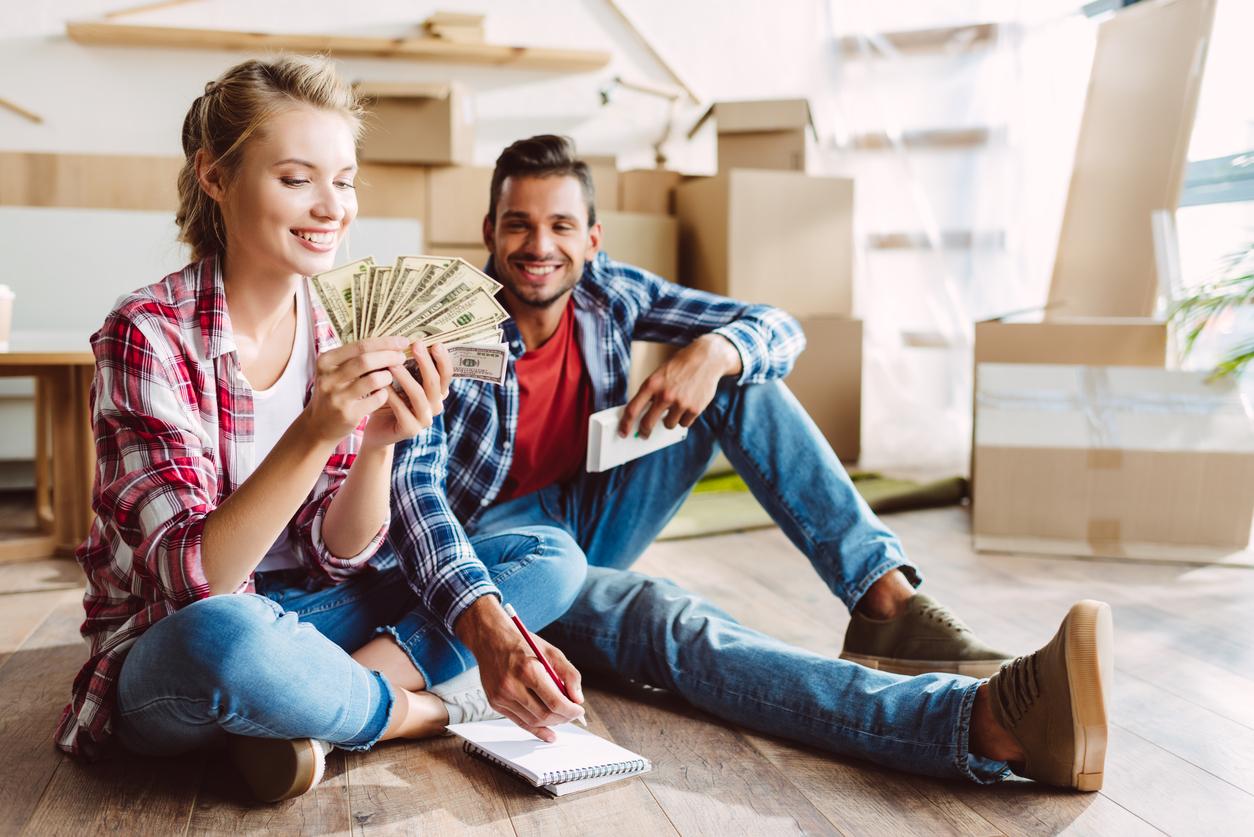 Як вирішити фінансове питання, якщо ви щойно створили сім'ю