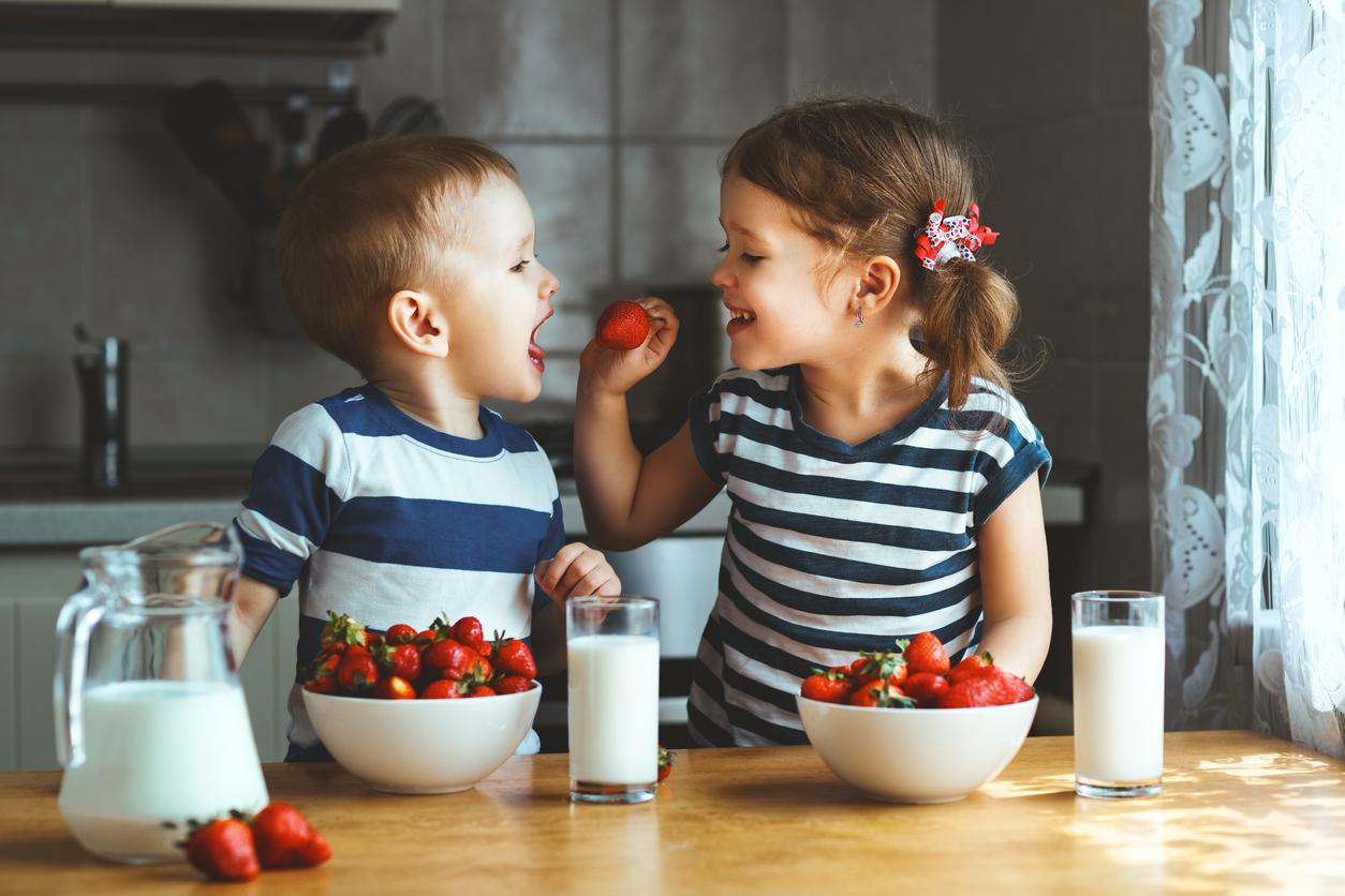 Нове дослідження виявило, що у поганого апетиту дитини є легке і розумне рішення