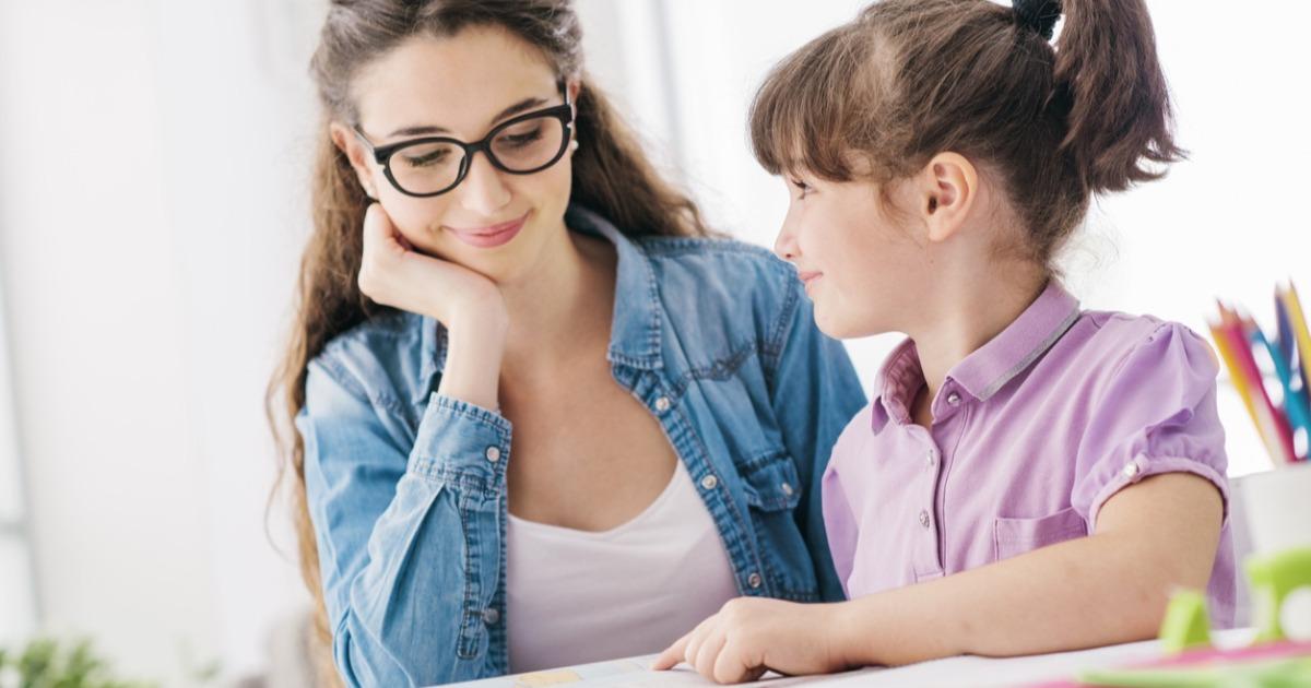Чому варто припинити робити домашнє завдання за свою дитину
