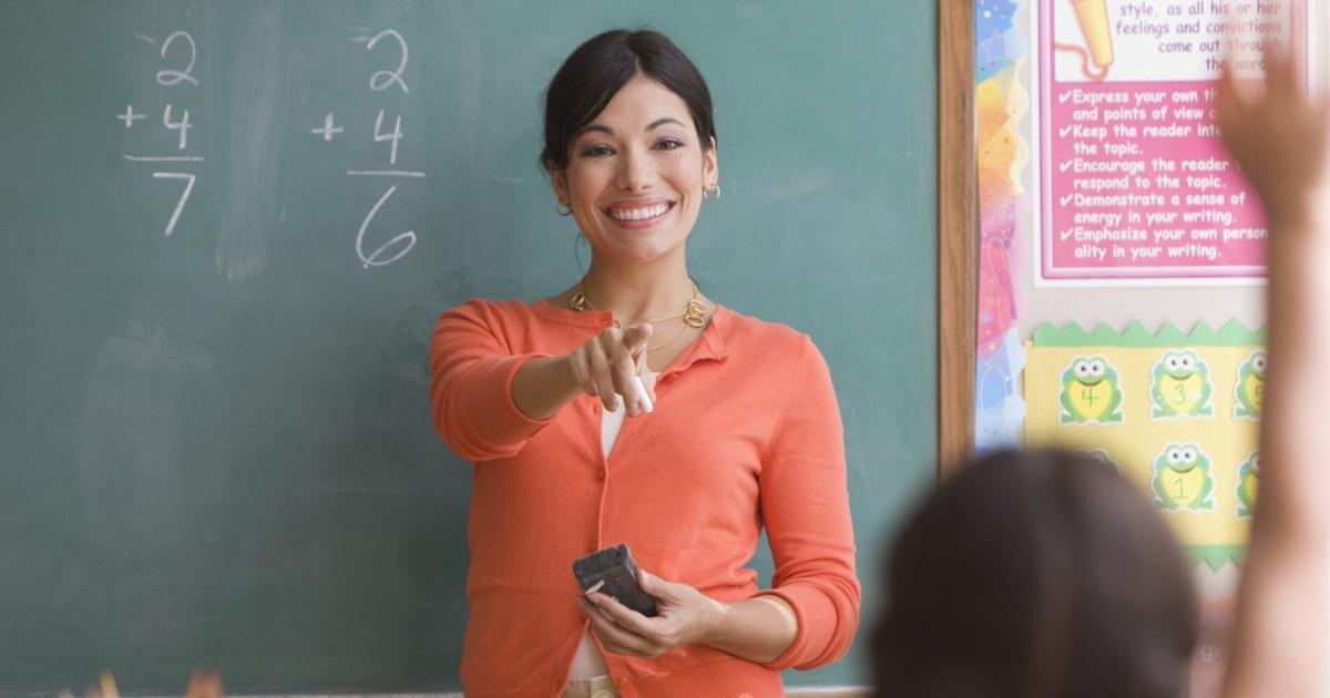 Батькам варто знати про вчителів дитини перед початком навчального року