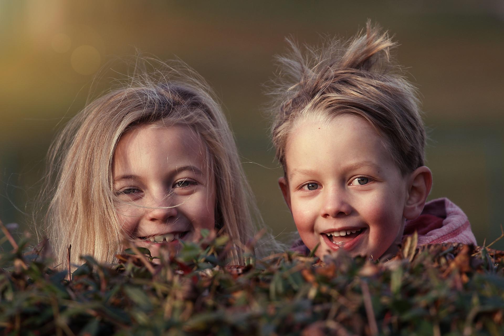 Як брати і сестри впливають на формування нашої особистості