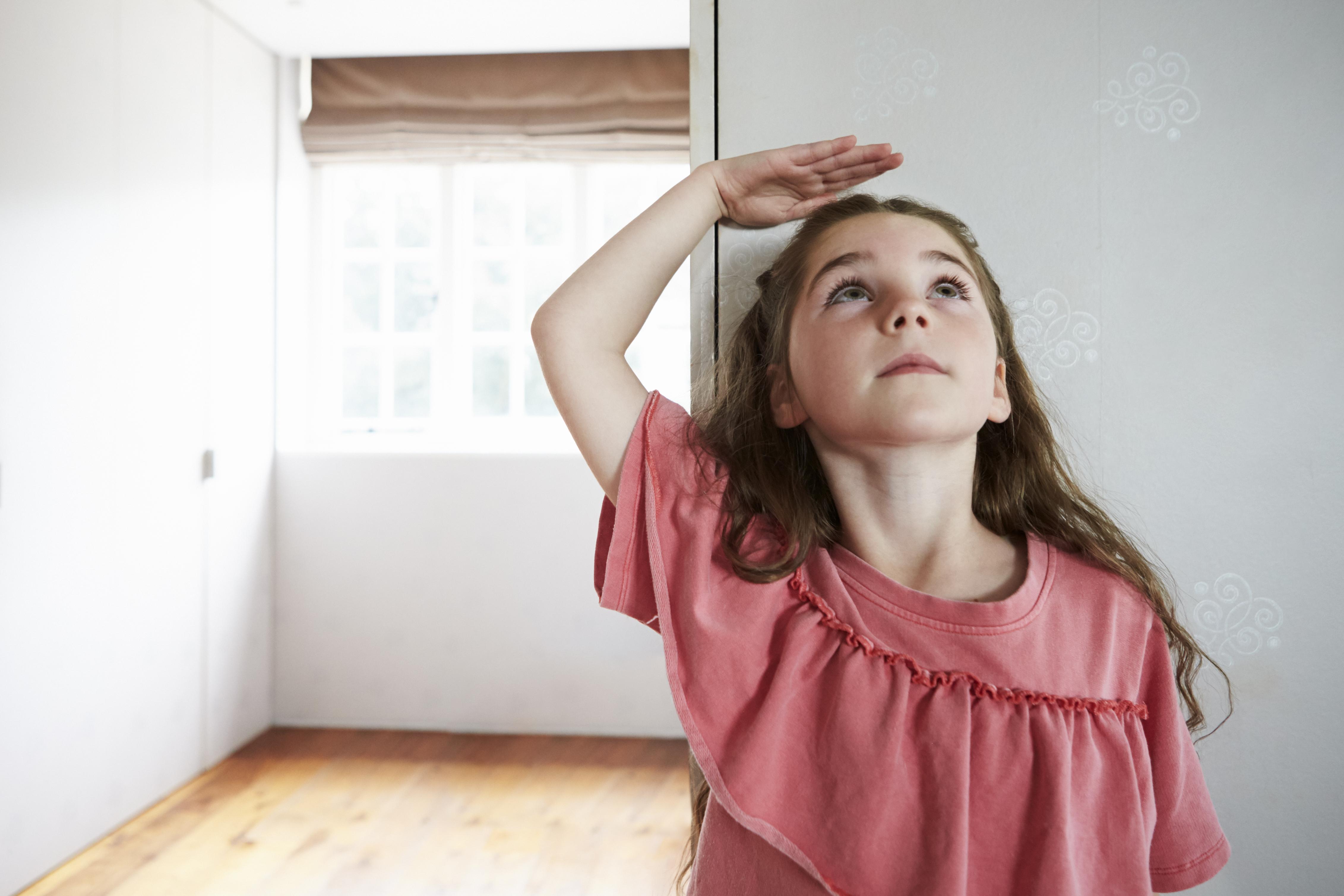 Як за допомогою звичних засобів допомогти дитині стати вище