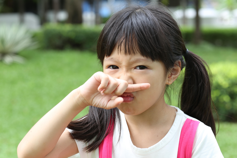 Діти не відчувають відрази до самих себе, поки батьки не навчать їх цього