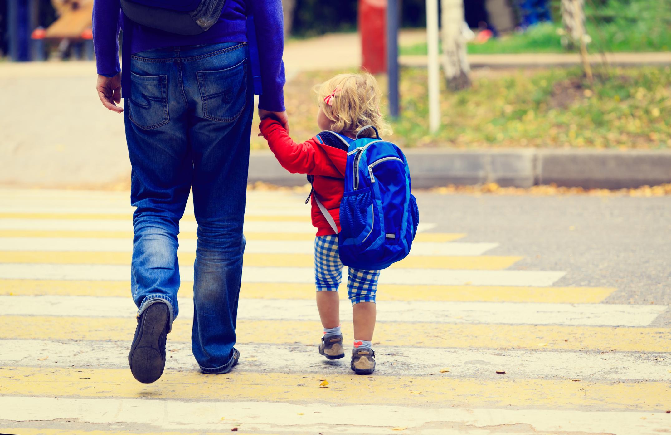 Як підготувати дитину до дитячого саду