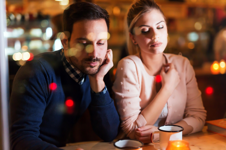 10 ознак, що колишній партнер хоче до вас повернутися