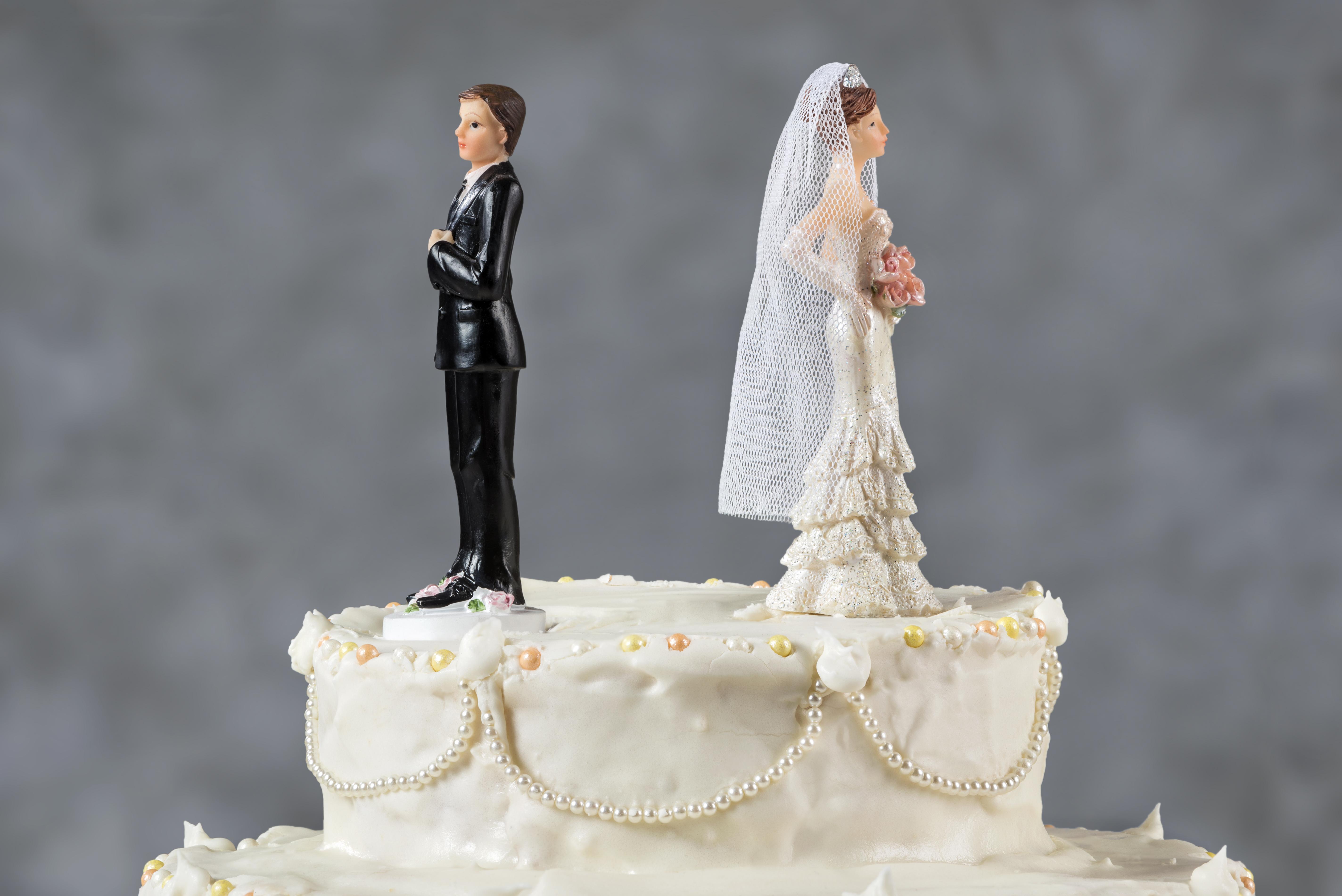 Що робити, якщо виникло бажання розлучитися