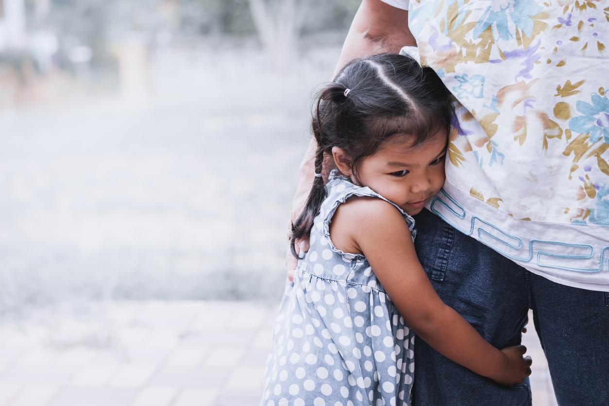 Як навчити дитину співпереживання