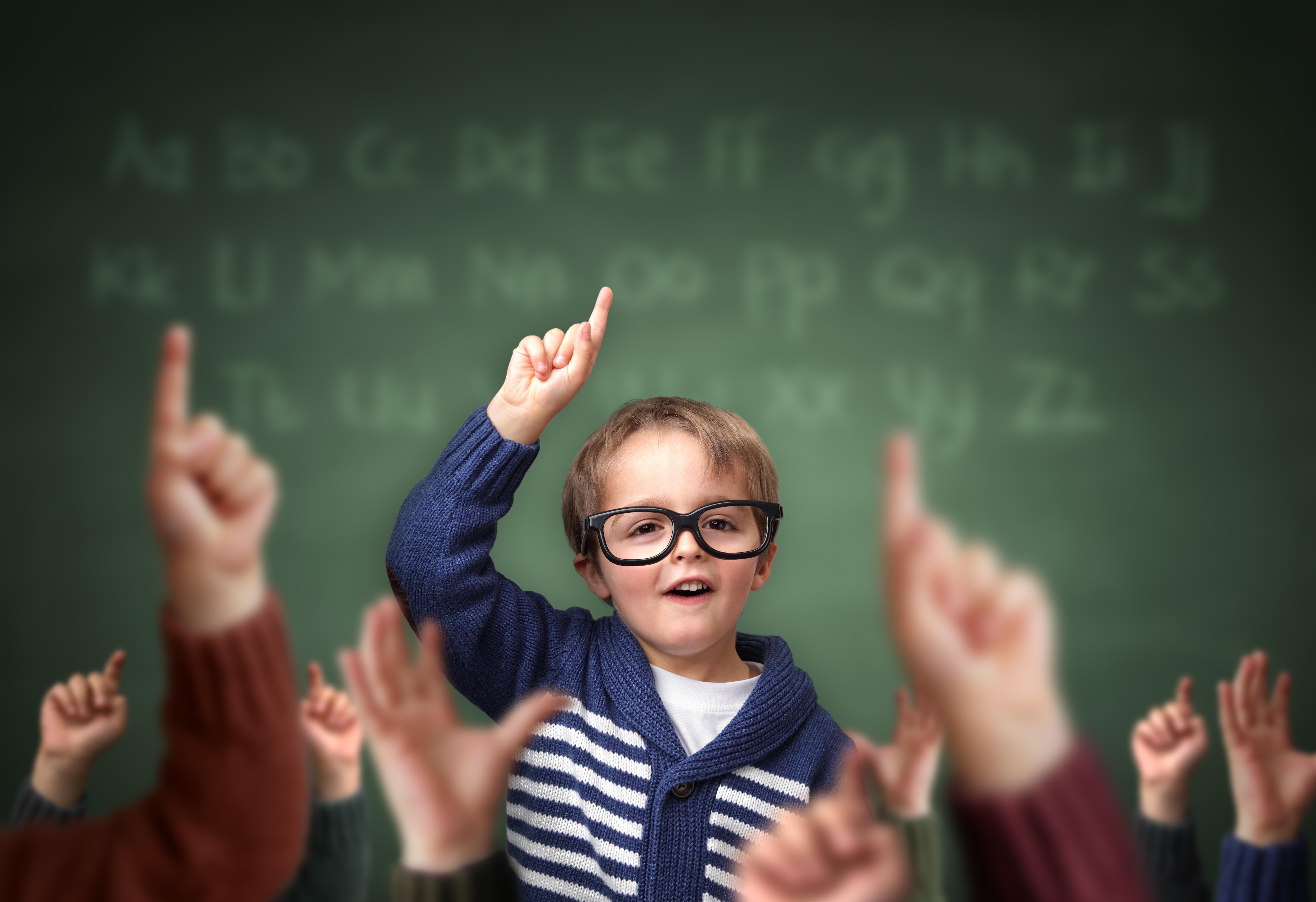 7 способів виховати дитину лідером
