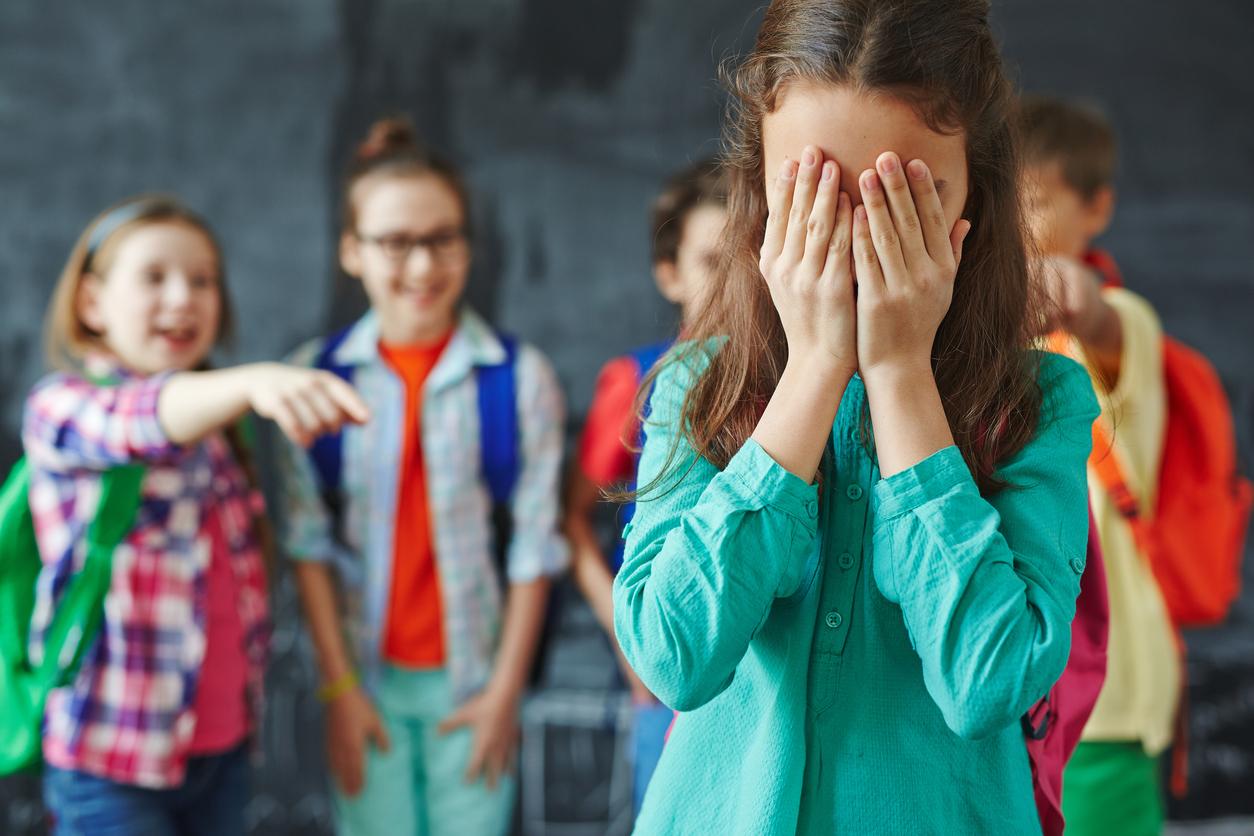 Як зрозуміти, що ваша дитина стала жертвою буллінга