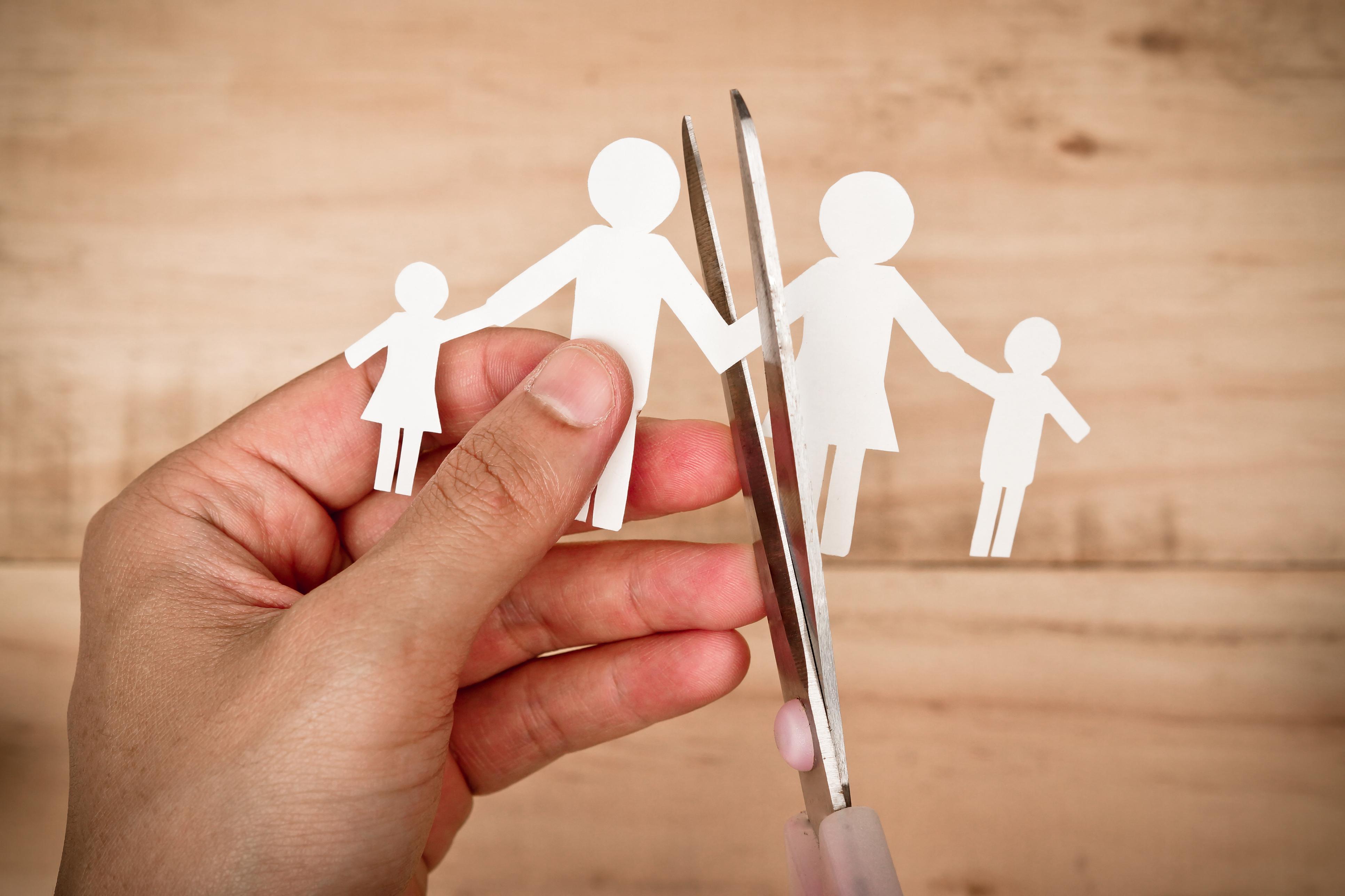 5 порад, як почати нове життя після відходу від чоловіка