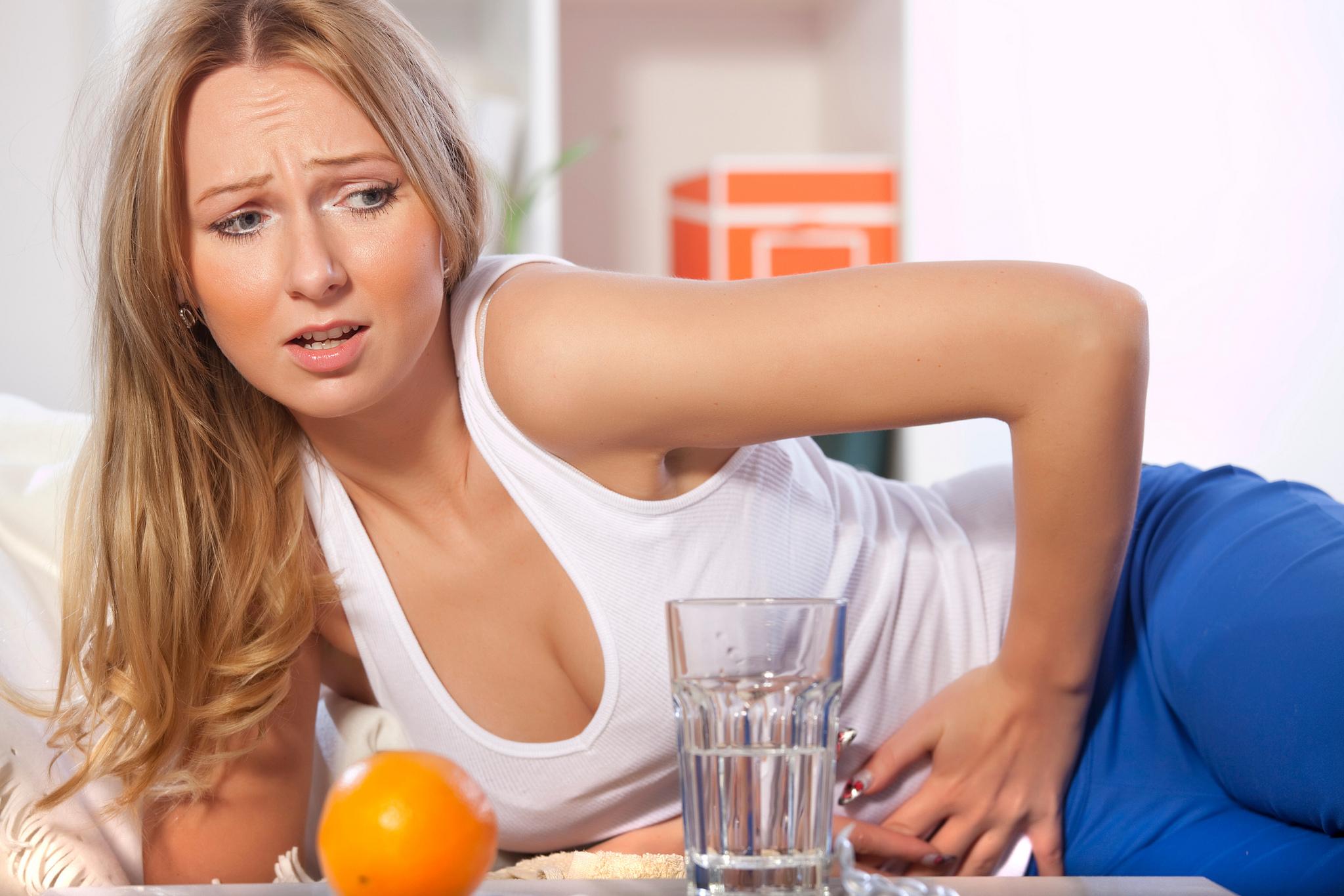 12 способів позбутися від печії при вагітності