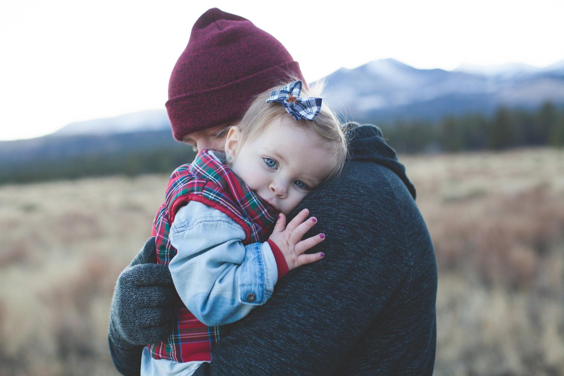 Як ефективно провести час з дитиною, якщо ви перетворилися в недільного батька