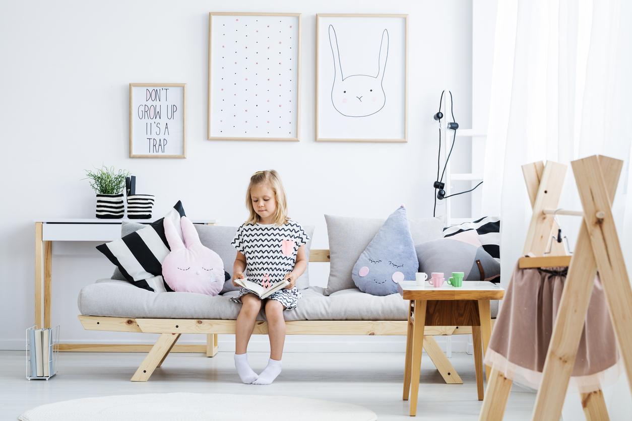 Як навчити дитину бути акуратним
