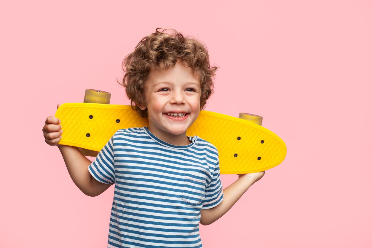 9 фраз, які допоможуть виховати дитину стресостійким
