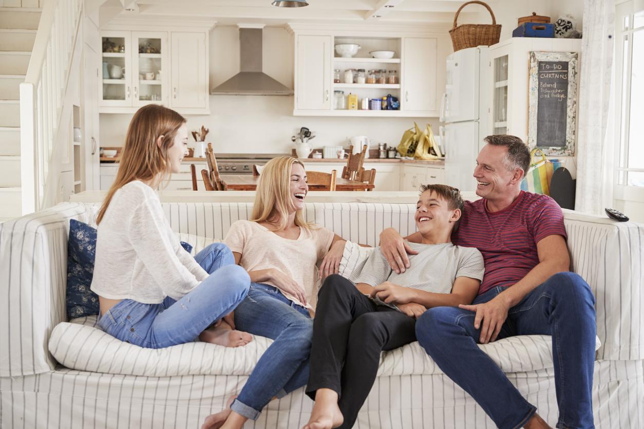 6 способів цікаво провести час з батьками