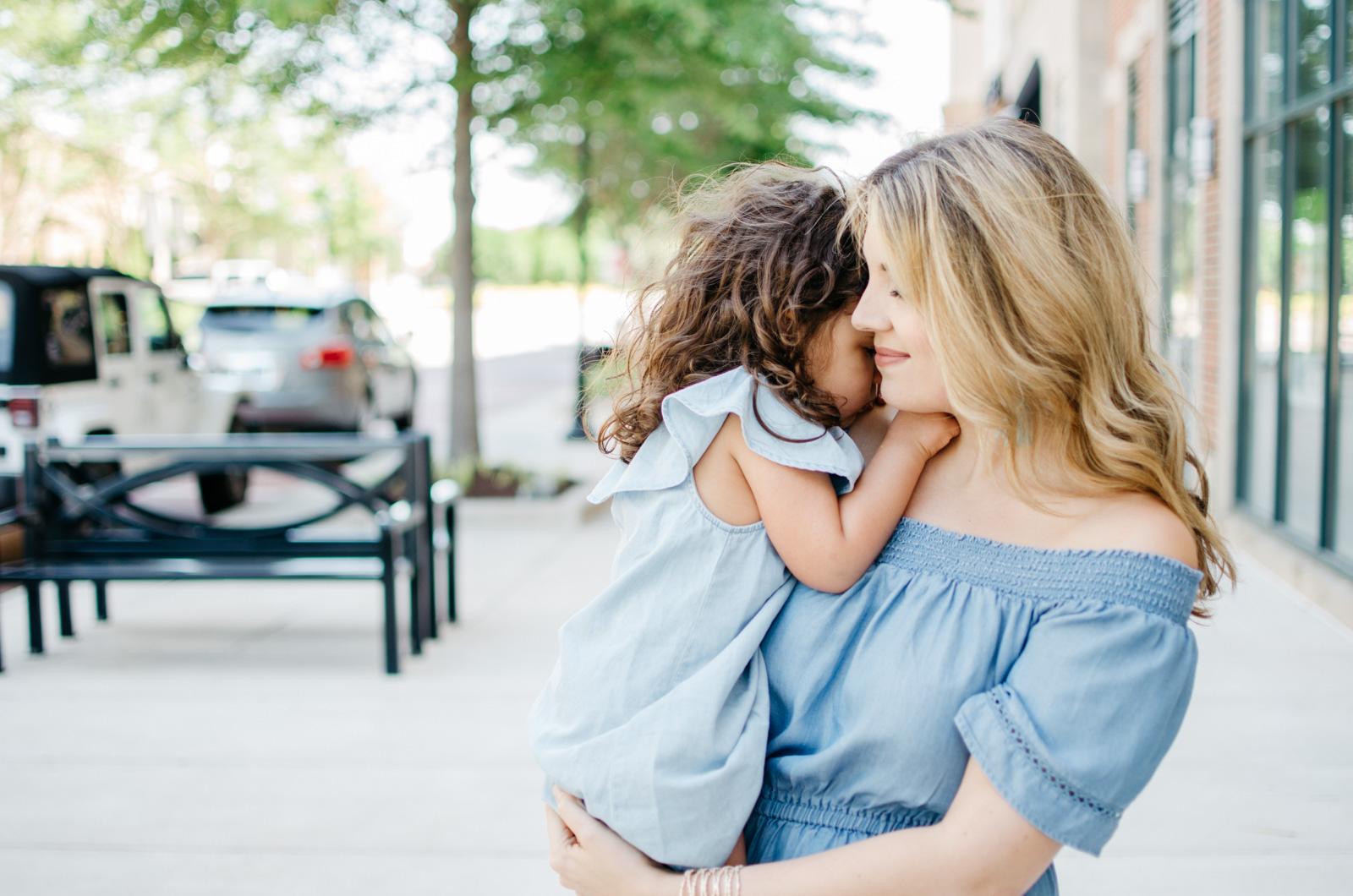 5 кроків, як навчити дитину слухати вас