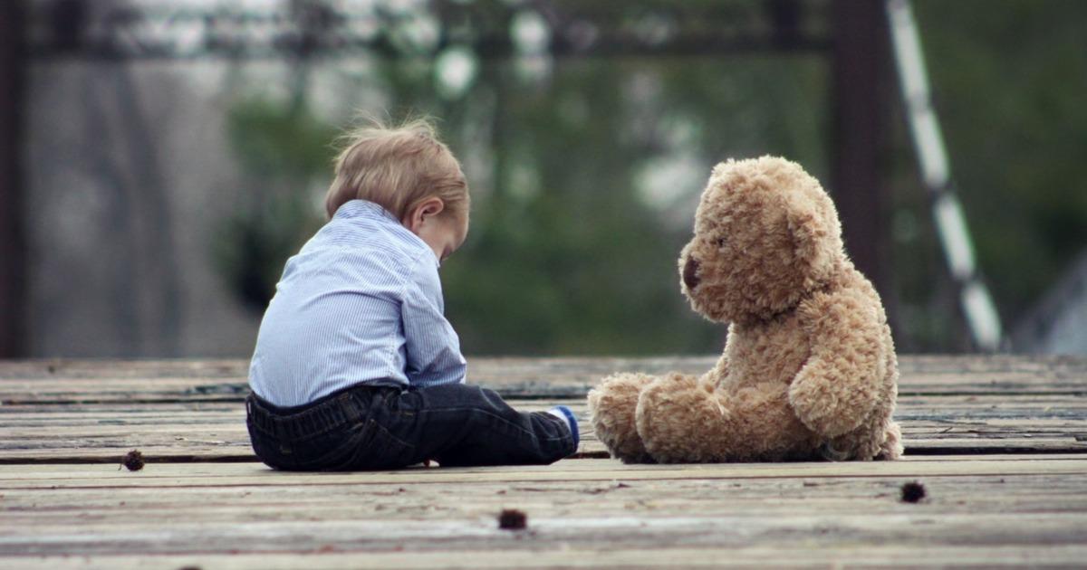 5 ознак, що в дитини низька самооцінка