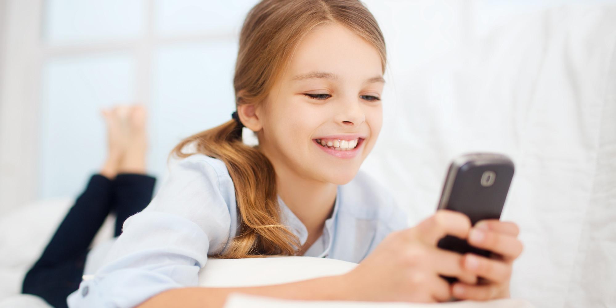 6 додатків, які допоможуть контролювати час перебування дитини в смартфоні