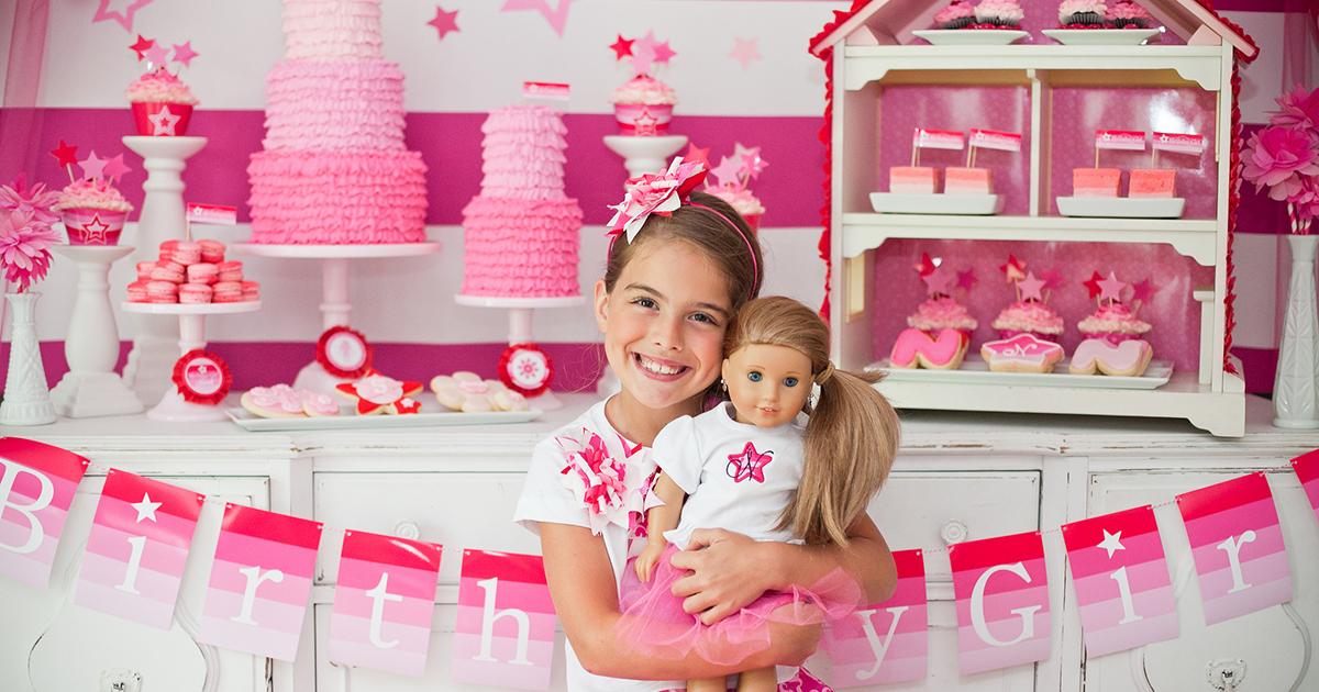 Прості правила, чого не варто робити на дитячому дні народження