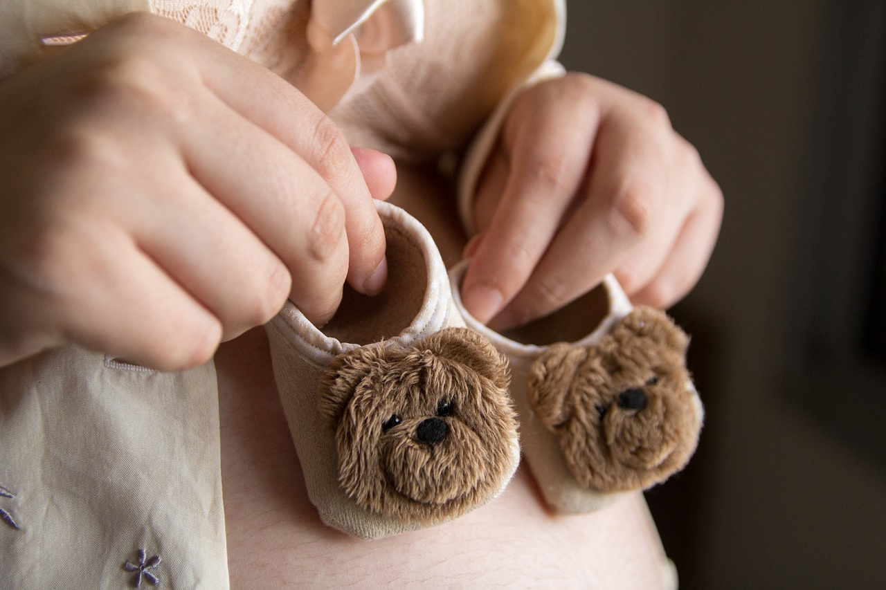 7 причин не дізнаватися стать дитини до пологів