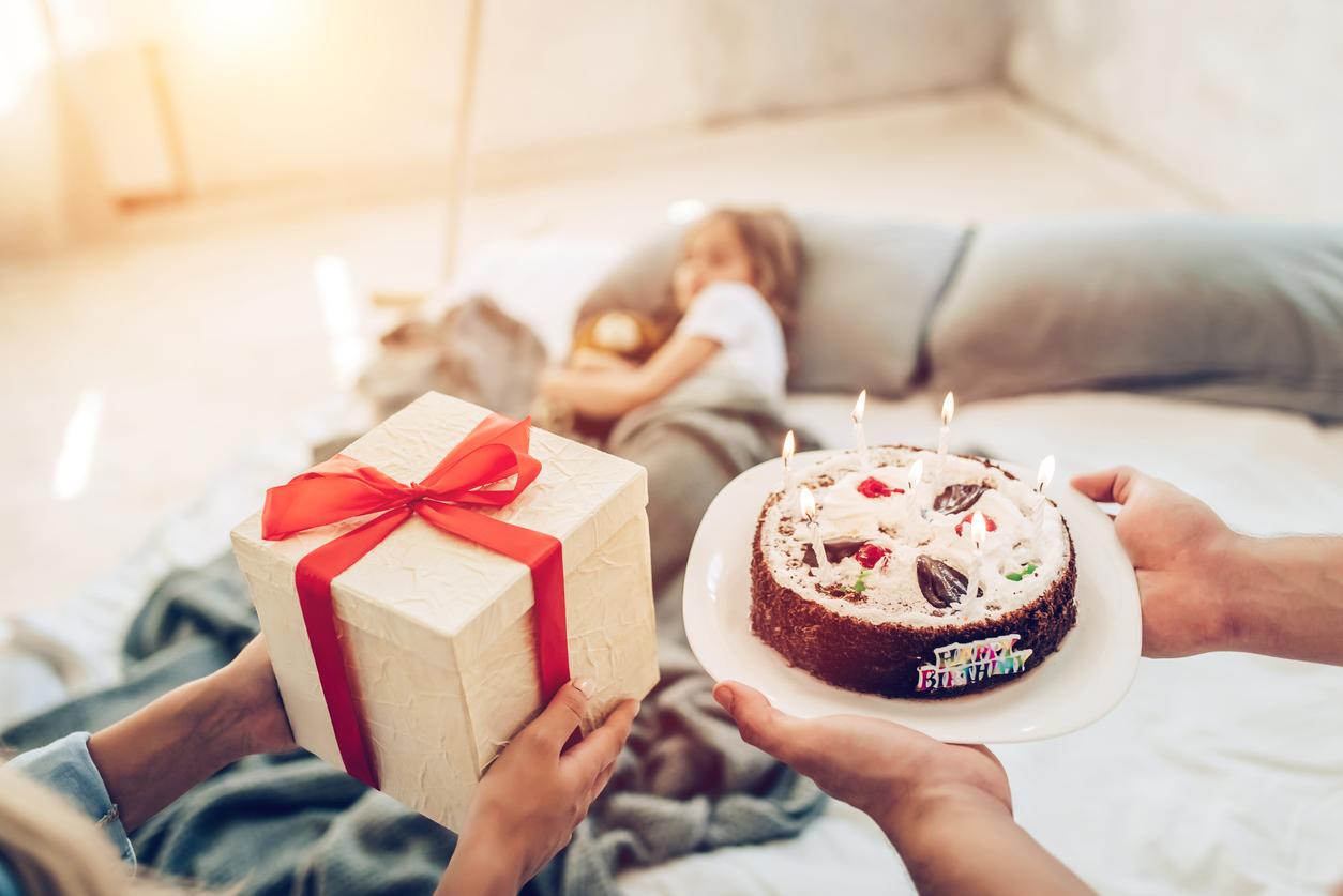 Круті ідеї торта на день народження дитини