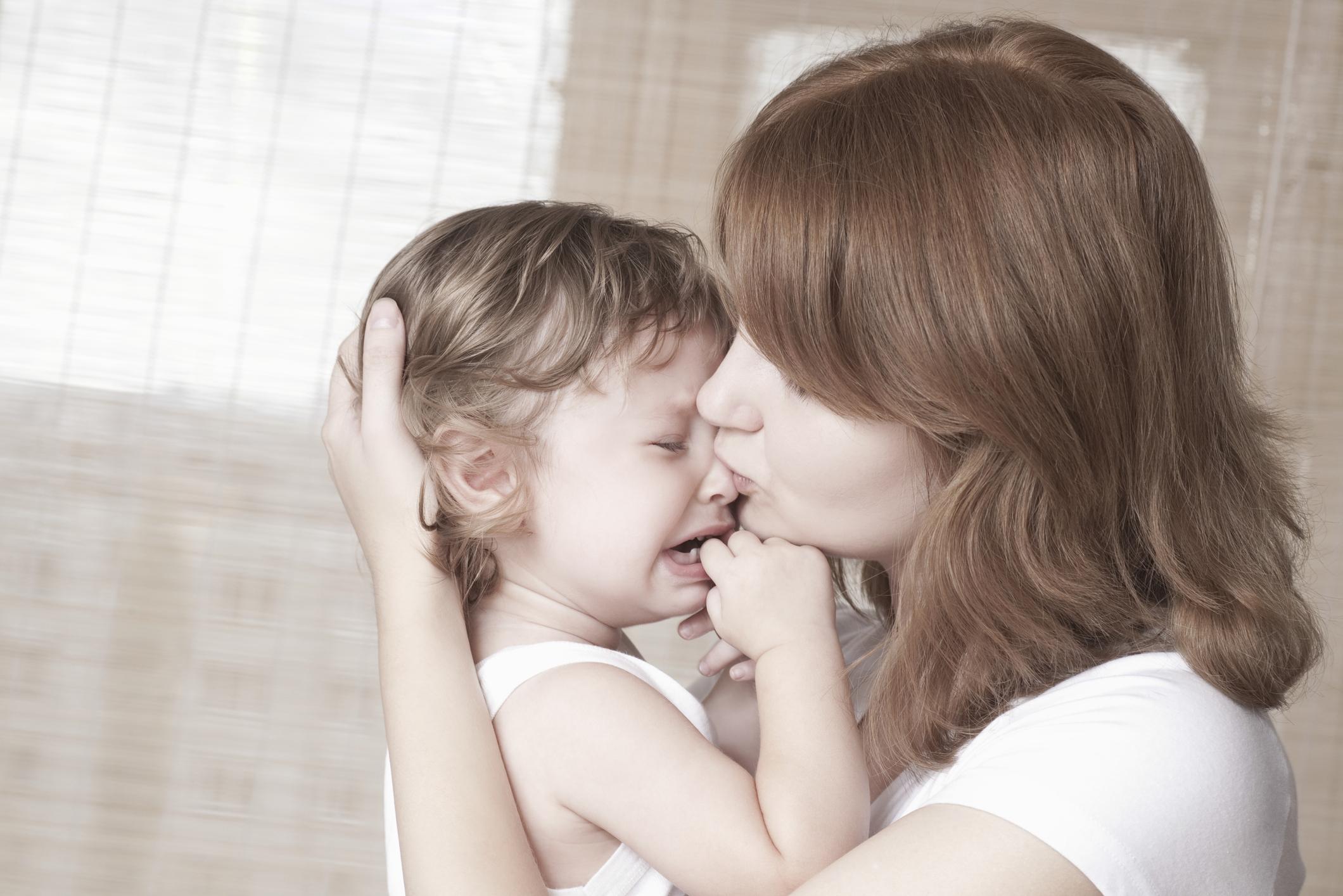 7 фактів, які пояснюють причину плачу дитини