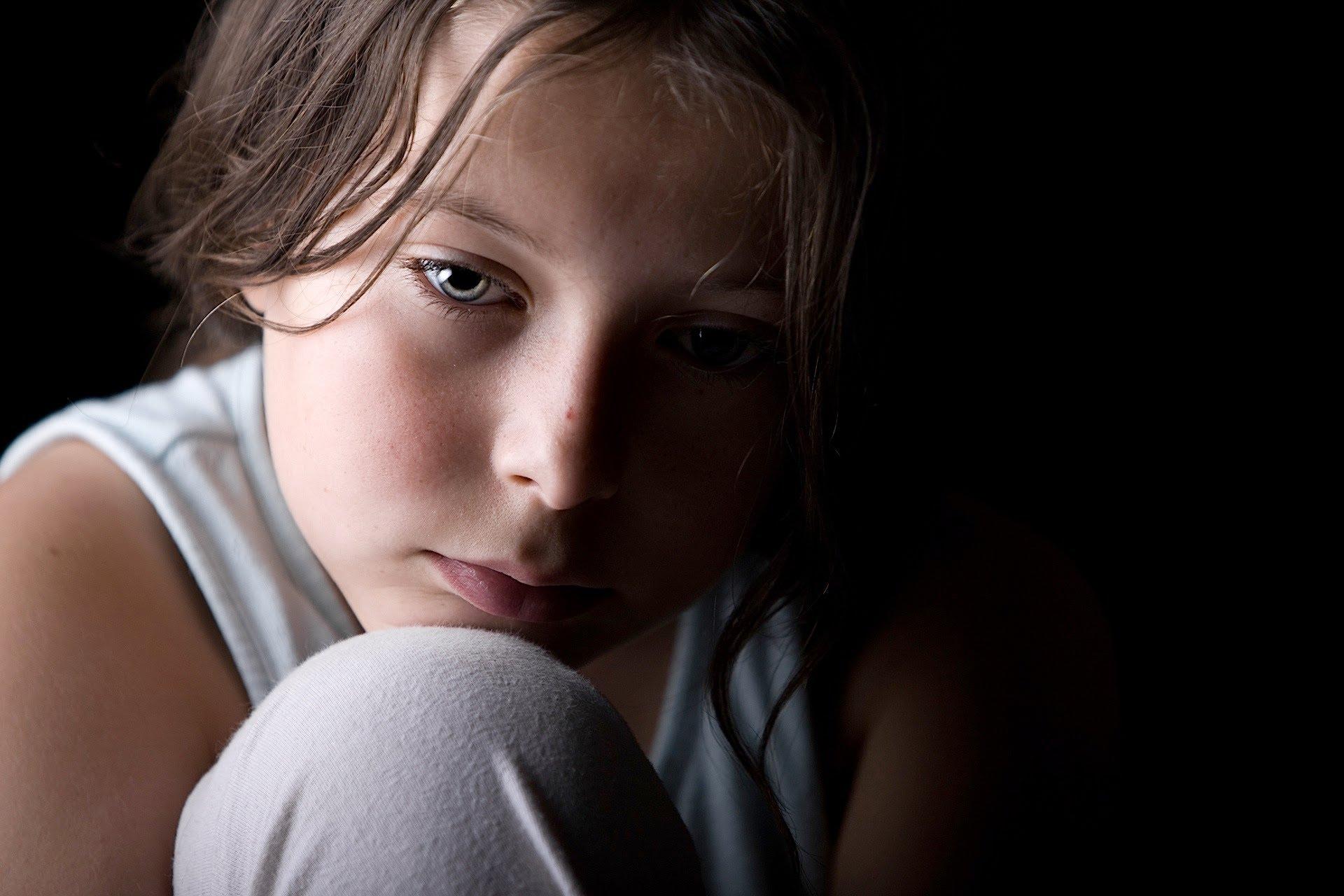 10 психологічних проблем у дітей, що виникають із-за неправильного виховання