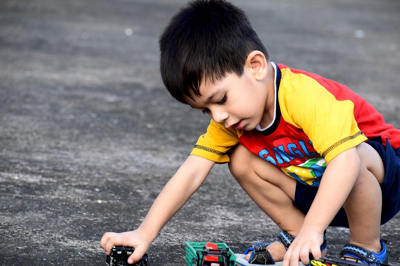 Важливі моменти від аутизмі, які необхідно знати