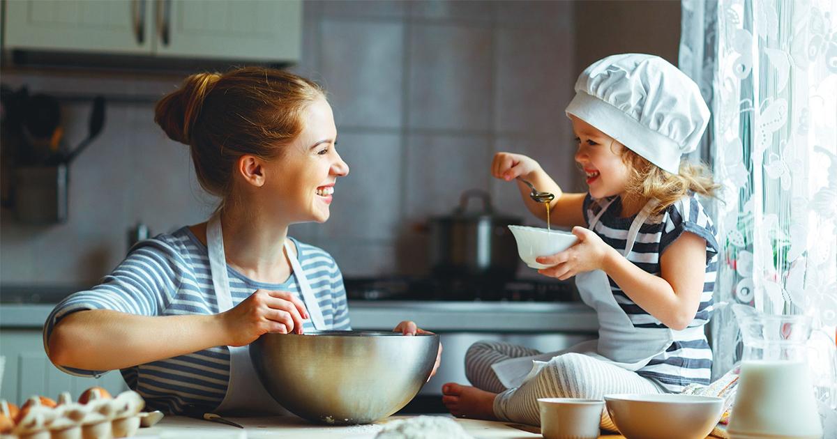 8 простих способів стати кращим другом своїй дитині