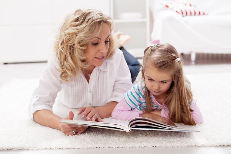 Дієві способи навчити дитину говорити букву «р» без допомоги логопеда