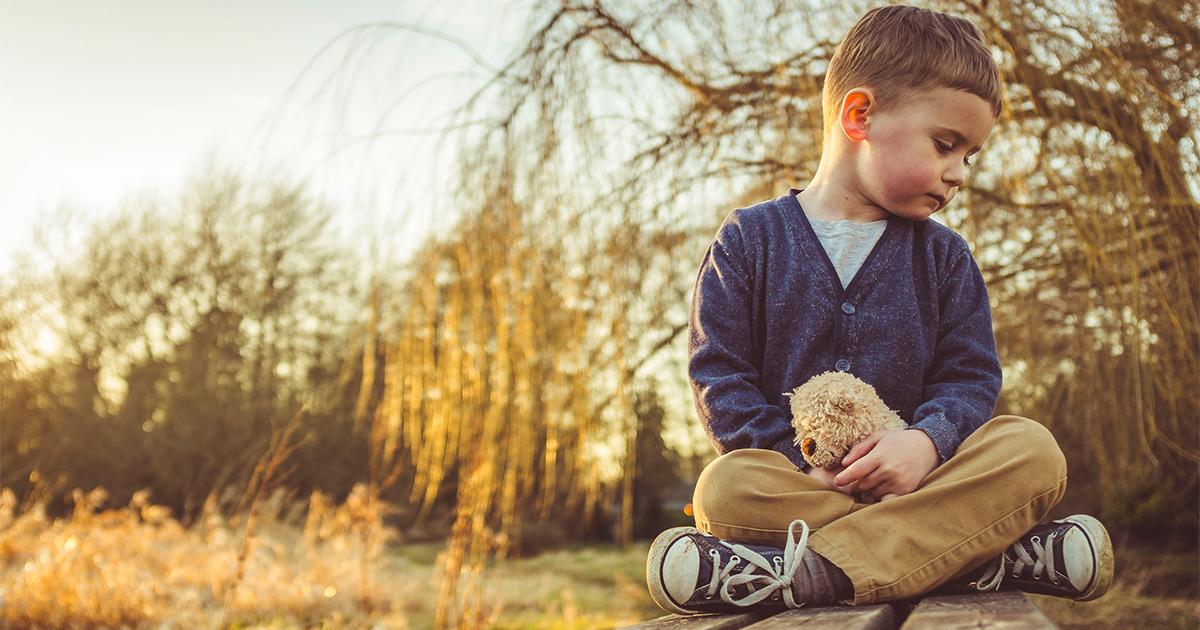6 досліджень, які пояснюють вплив сімейних сварок на дитину