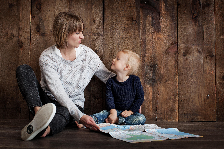 10 фраз мам, які зарікалася не говорити в дитинстві