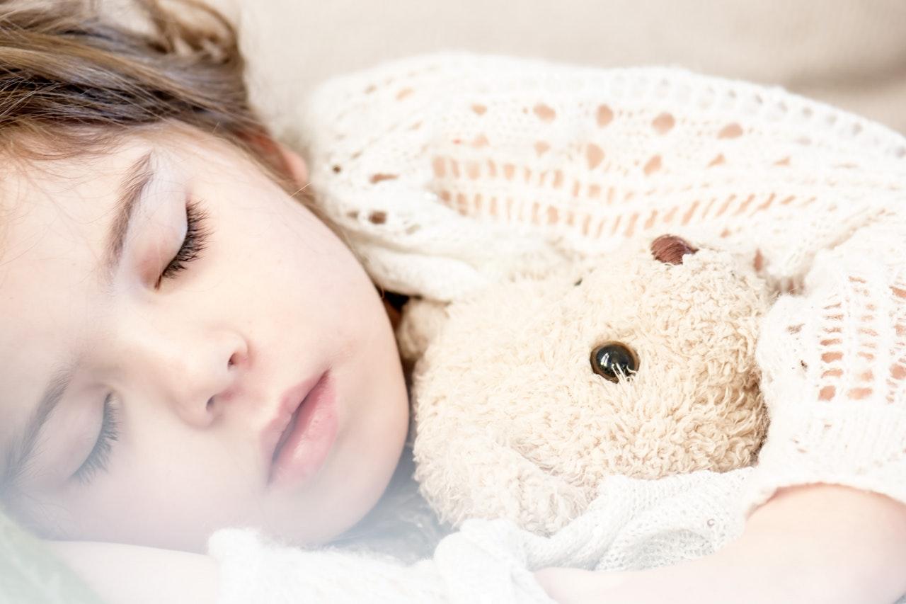 Безпечні снодійні ліки, які можна давати дитині