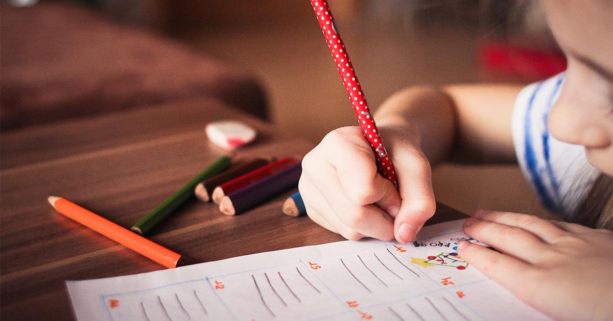 Як творчо мотивувати дитину робити домашнє завдання
