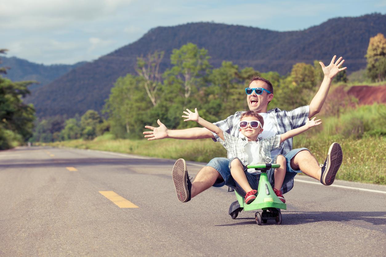 6 цікавих ідей для недорогого відпочинку сім'єю
