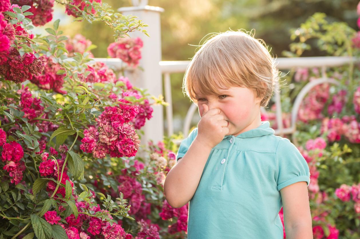10 порад батькам, у яких діти страждають весняної алергією