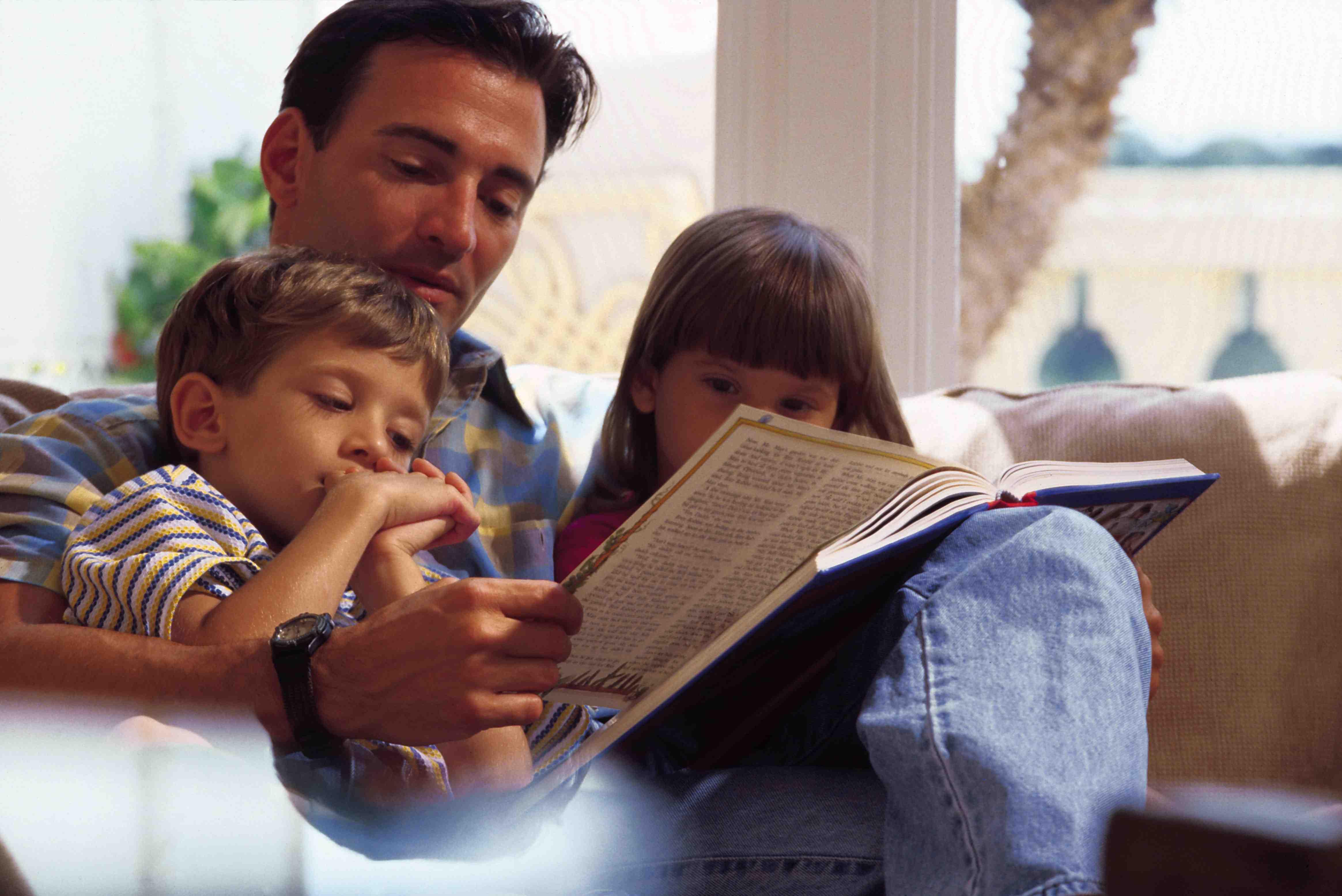 Перевірені правила знаходження спільної мови з дитиною