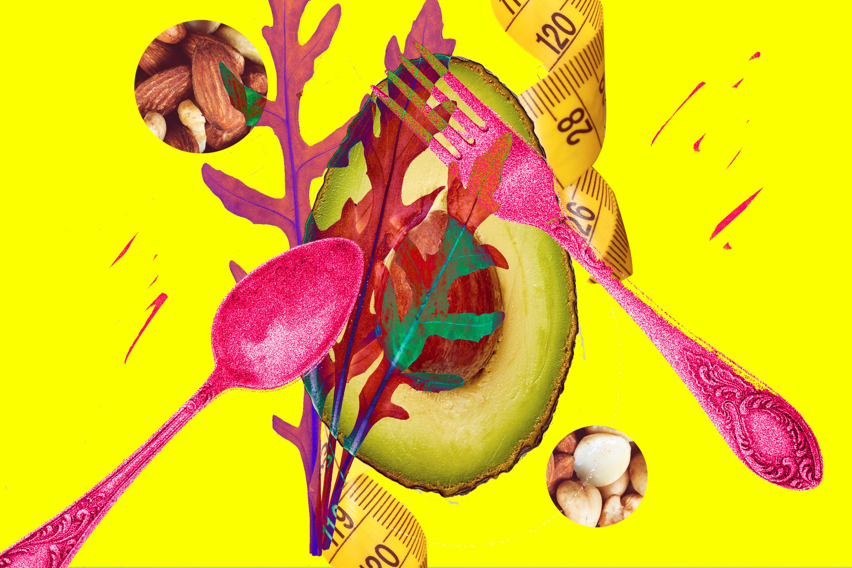Кето-дієта: що це за тип харчування і навіщо він нам потрібен