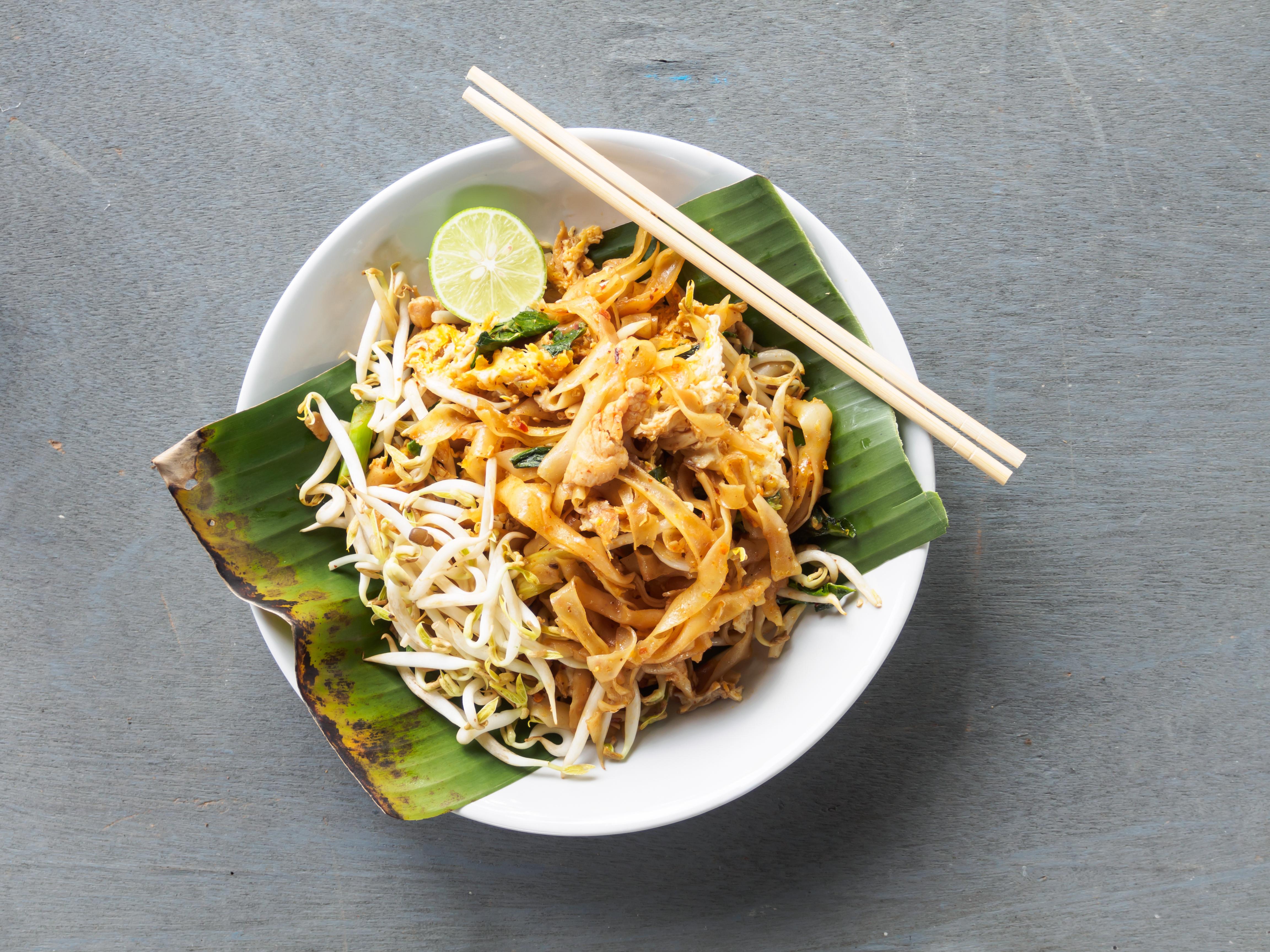 Тайська кухня: секрети і кращі рецепти далекого Таїланду