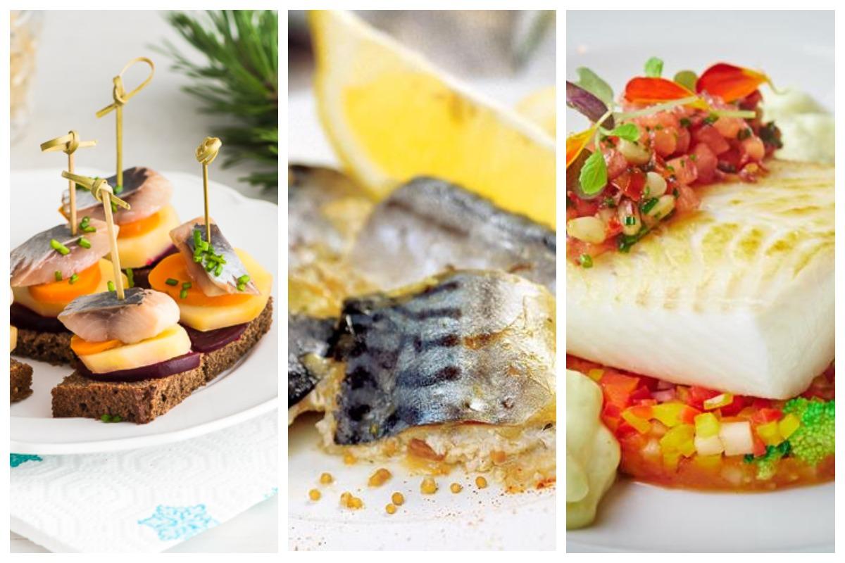 Як приготувати дійсно смачні страви з недорогої риби