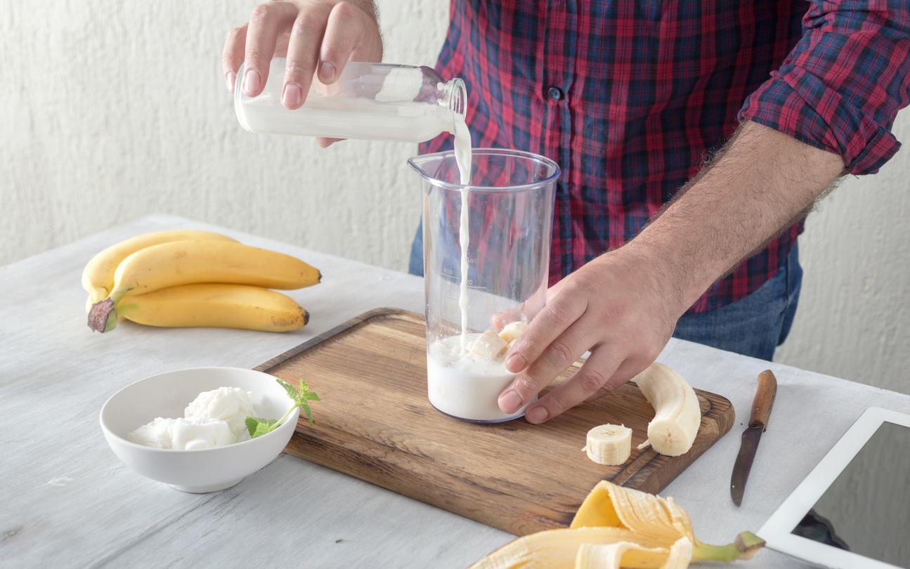 Що приготувати з банана: рецепти на всі випадки життя