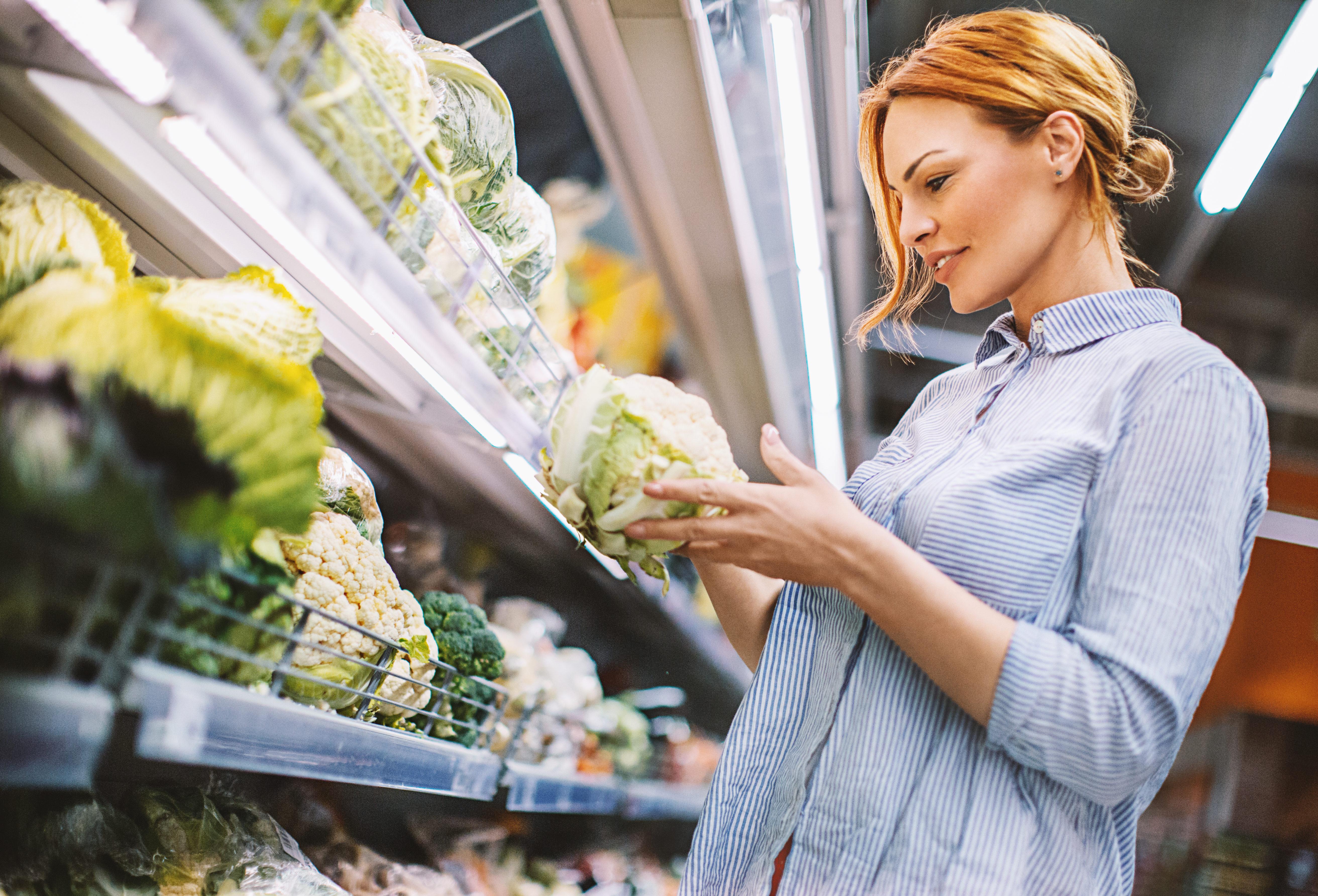 Як навчитися вибирати дійсно корисні продукти у відділах здорового харчування