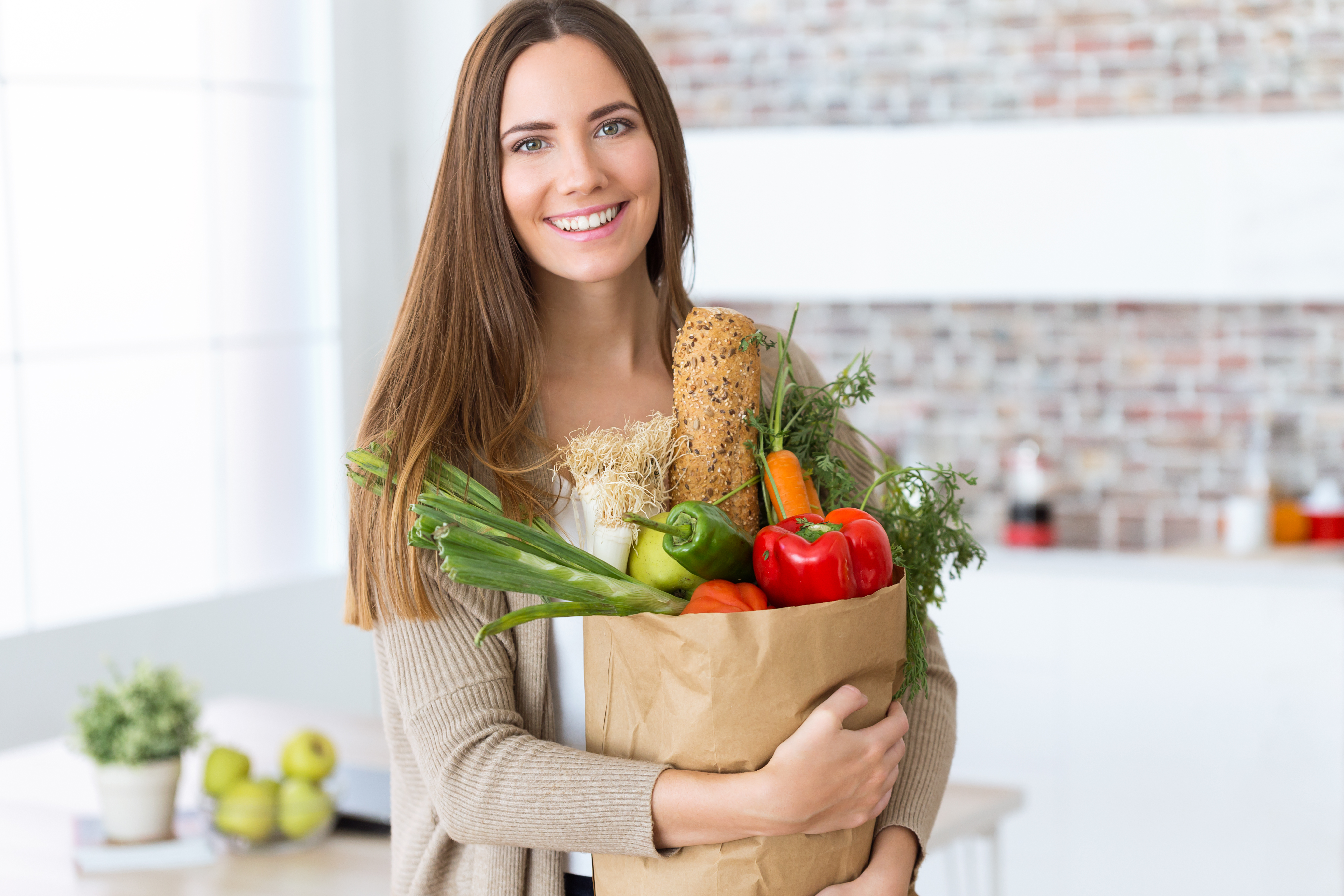 Як закупити продуктовий кошик на тиждень і заощадити на цьому